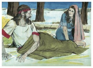 Book_of_Ruth_Chapter_3-4_(Bible_Illustrations_by_Sweet_Media)