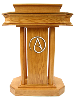 atheist-pulpit