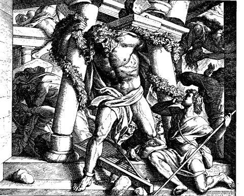 samson-destroys-the-temple